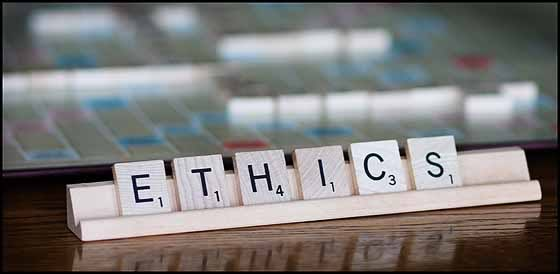 business ethics is not an oxymoron Phi 214: business ethics lecture notes   business ethics is certainly not an oxymoron  virtue ethics in business 3.